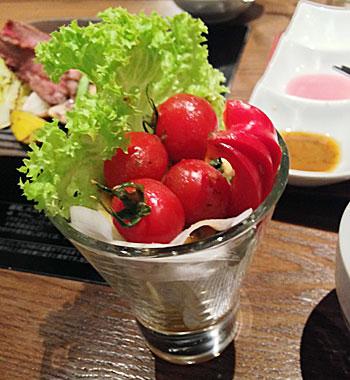 トマト,リフレア,グッドライフマガジン