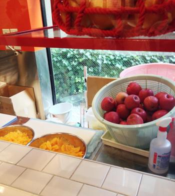 リフレア,グッドライフマガジン,原材料にこだわる手作りアイスキャンディー