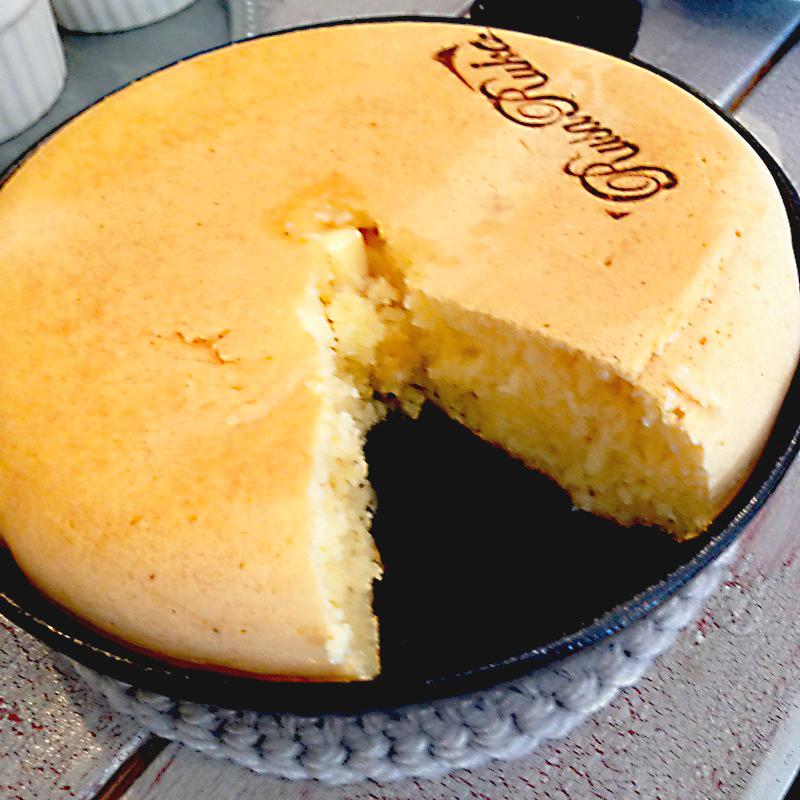 ぐりとぐらホットケーキ|厚さ,リフレア,グッドライフマガジン