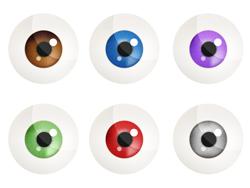 リフレア,EYE豆知識,カラーコンタクトレンズの危険性と法整備