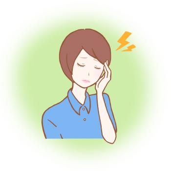 リフレア EYE豆知識 コンタクトレンズの用語 頭痛
