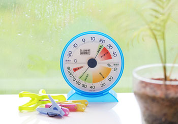 湿度計,リフレア,グッドライフマガジン